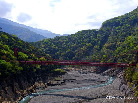 Baling Bridge
