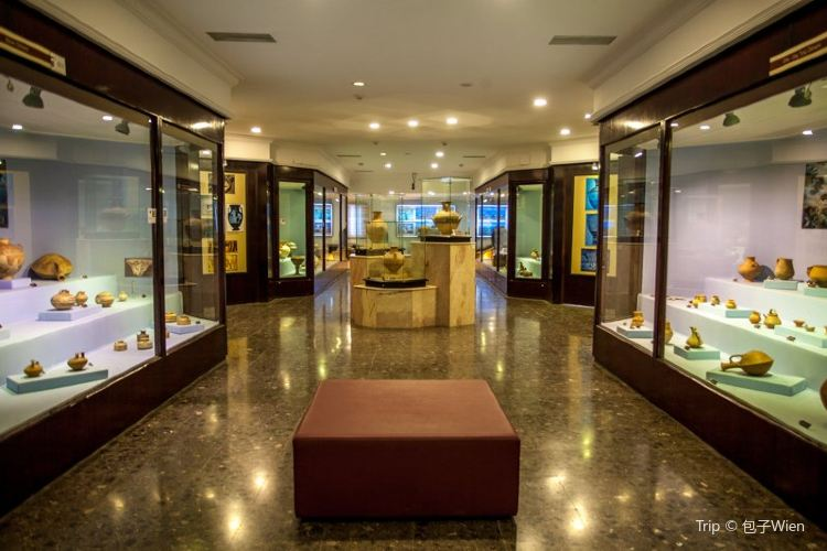 Izmir Archaeological Museum1