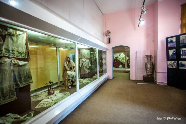 Izmir Ethnography Museum4