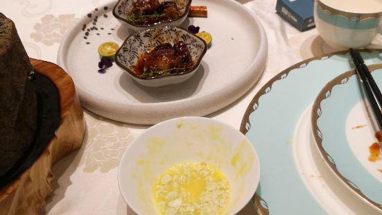 唐味·香港菜