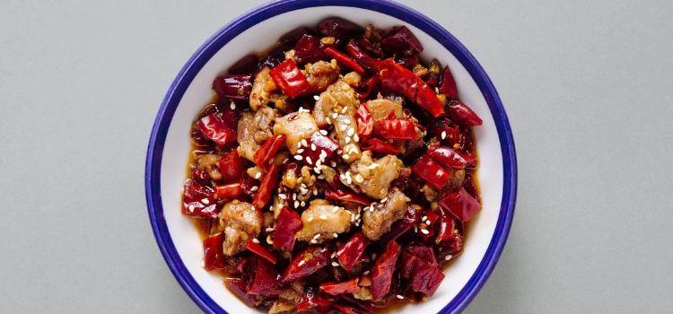 Yin Shi Restaurant(Kui Xing Lou Dian)