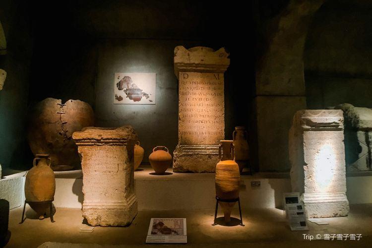 高盧-羅馬文化博物館3