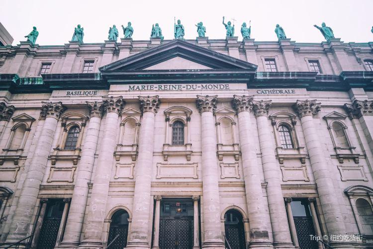 世界瑪麗女皇教堂3