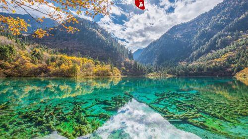 九寨溝風景區
