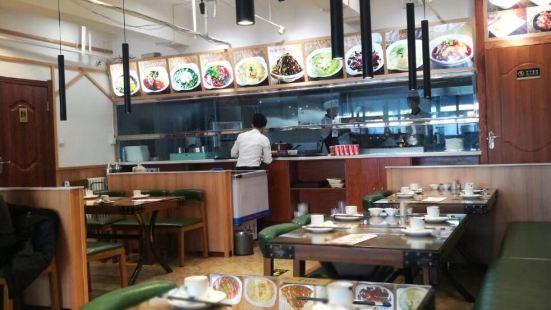 喜砂砂鮮湯砂鍋