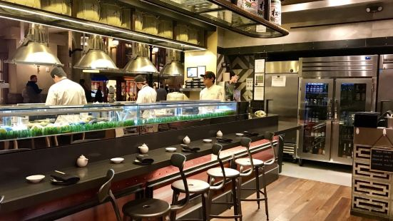 Sekushi Sushi and Raw Bar
