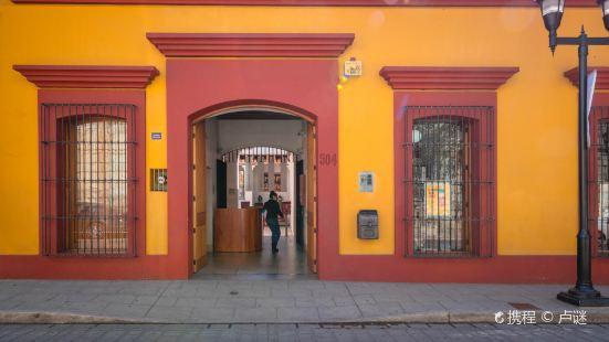 Museo Filatelia