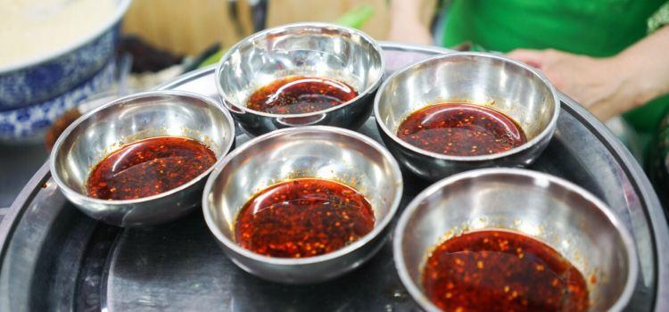 Zhiliang Stuffed With Juicy Pork Steamed Dumpling3