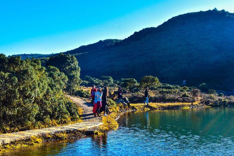 Gesala Ecotourism Area1