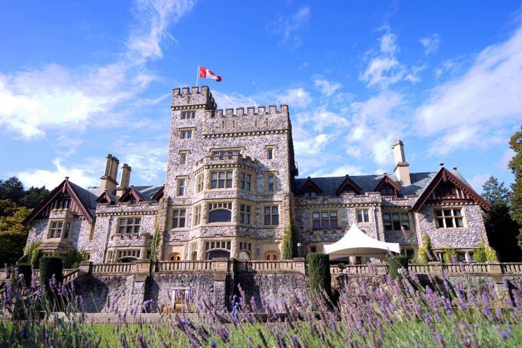Hatley Castle2