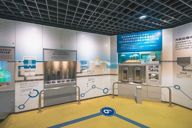 Waterworks & Sewerage Science Museum3