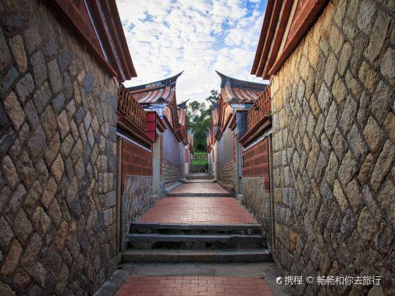 Kinmen Folk Culture Village