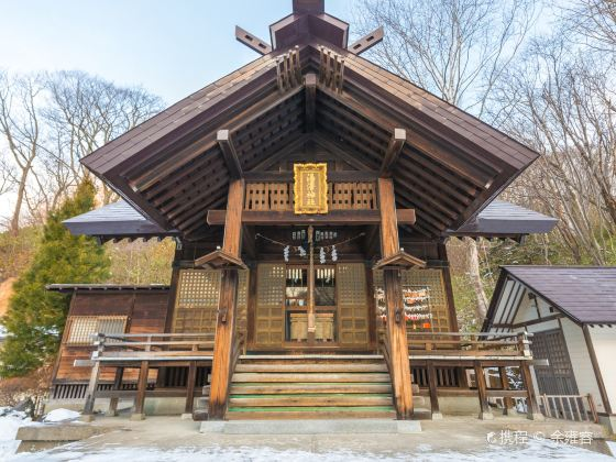 Yuzawa Shrine