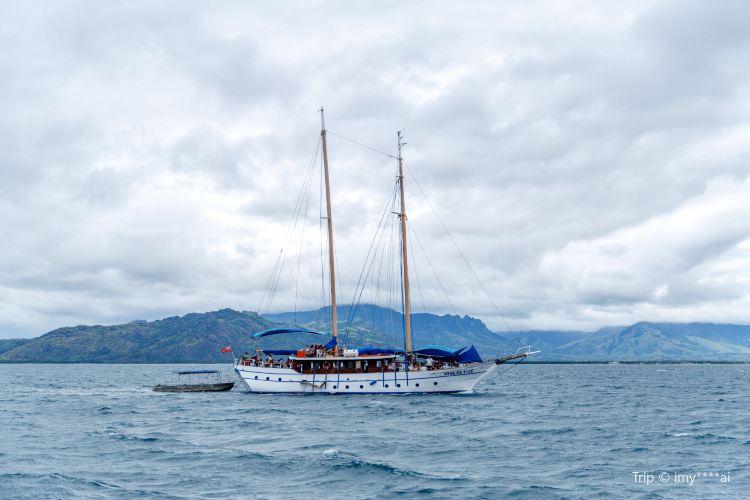 Captain Cook Cruises Fiji1