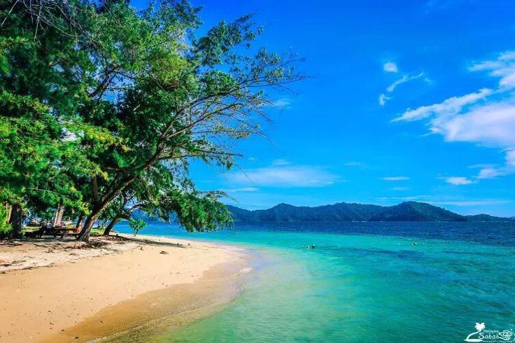 馬穆迪島2