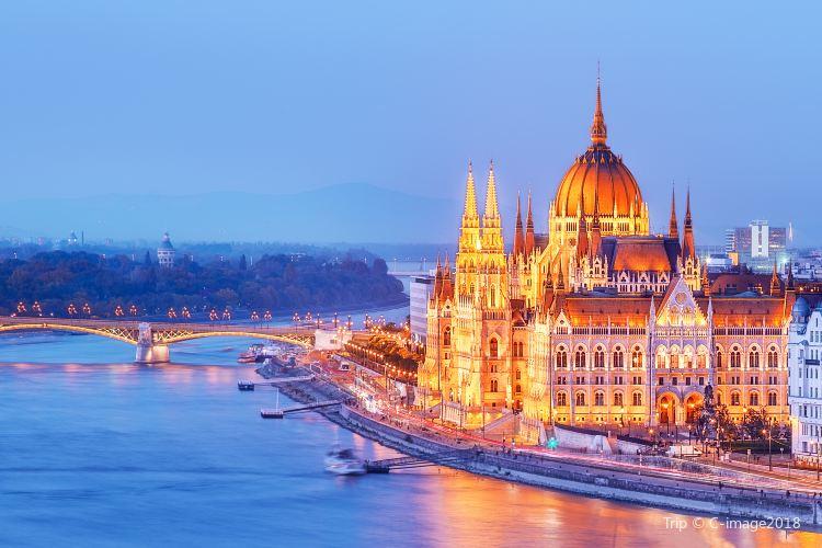 匈牙利國會大廈1