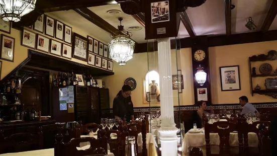 Restaurante La Madraza