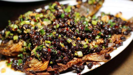 束河土家菜