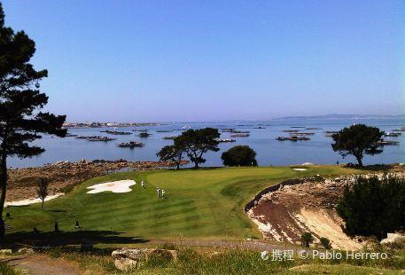 Buccaneer Golf Course
