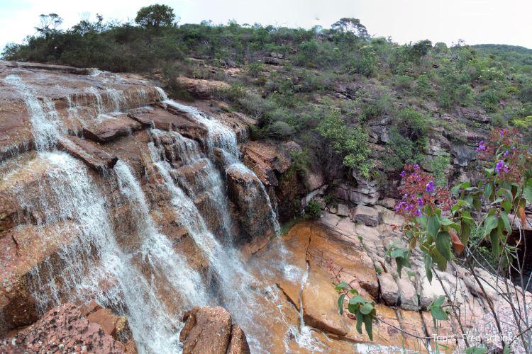 Cachoeira Do Riachinho2