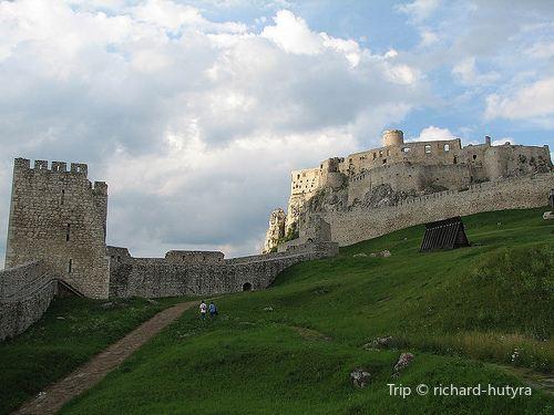 Levoča, Spišský Hrad and Associated Monuments2
