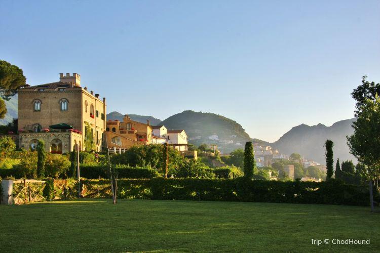 Villa Cimbrone1