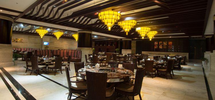 9+1鍋傳奇餐廳(恒大海上威尼斯酒店店)2