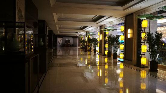 世貿萬錦大酒店·江南春中餐