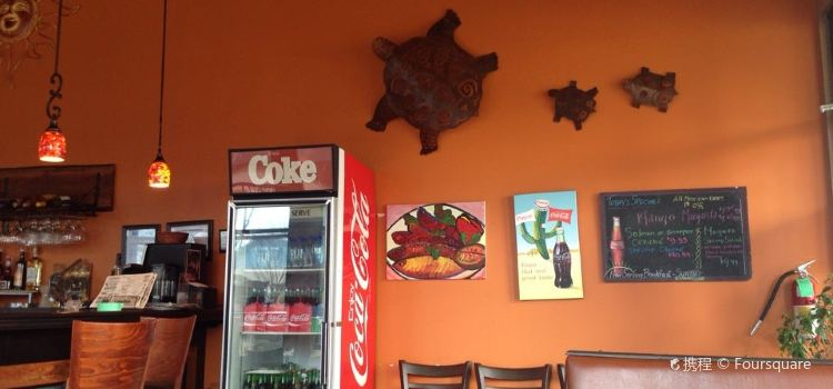 Baby Salsa Mexican Restaurant2