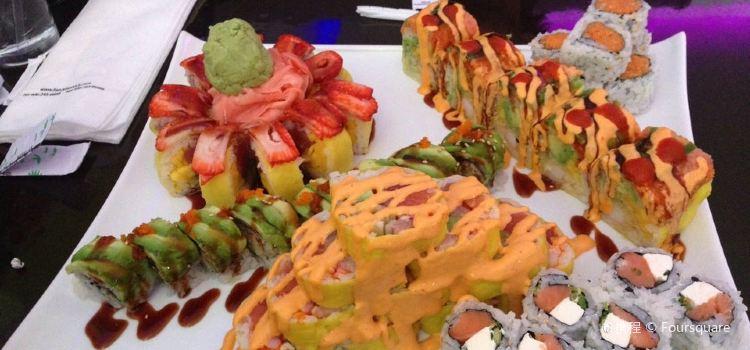 Fancy Sushi-Asian Fusion3