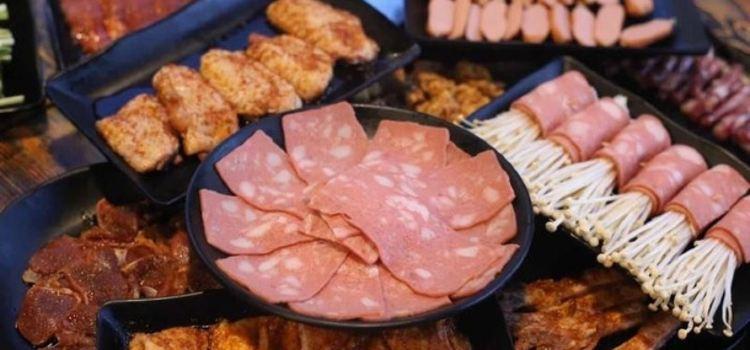 (洋洋)鍋蓋烤肉3