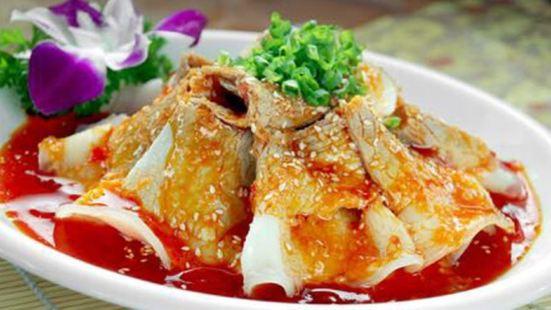 廖老媽蹄花(陝西街店)