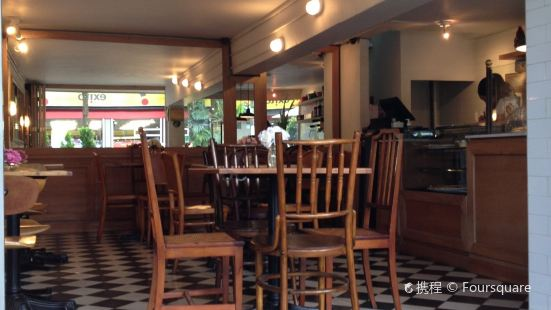 Ganso & Castor Cafe-Bistro PROVENZA