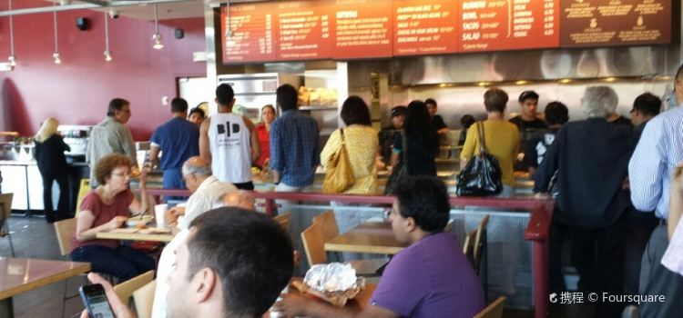 Chipotle Mexican Grill2