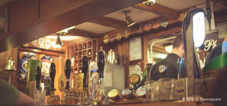 The Pheasant Inn1