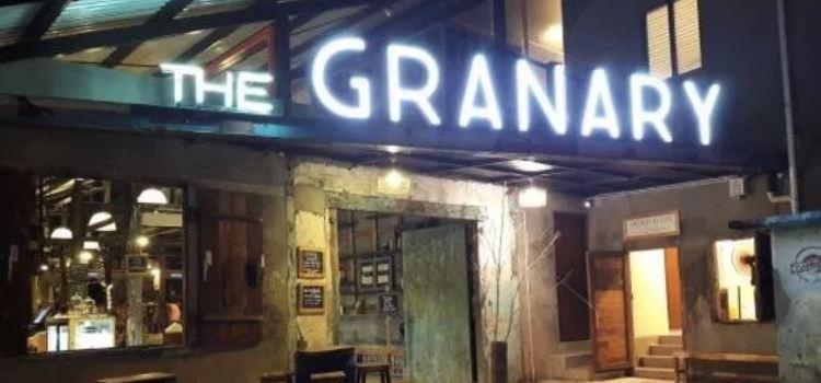 The Granary Kitchen + Bar3