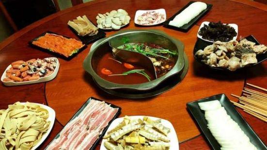 正滇園·糊辣魚火鍋