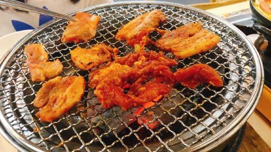 酷選果木炭烤&部隊芝士鍋(安吉昌碩廣場)