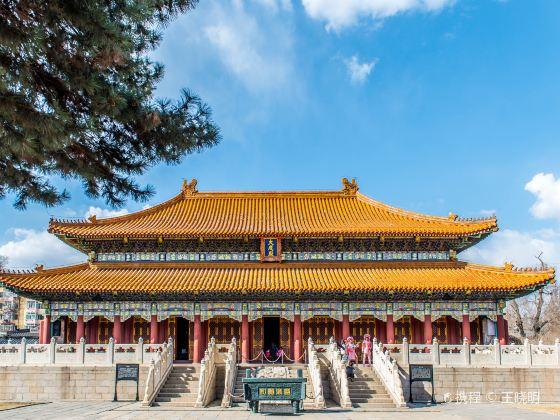 黑龍江省民族博物館