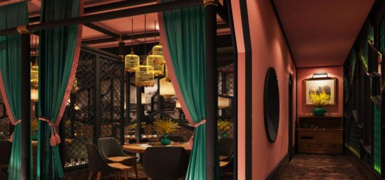 和雅集素食餐廳3