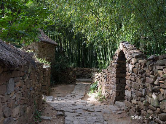 Bamboo Spring Village