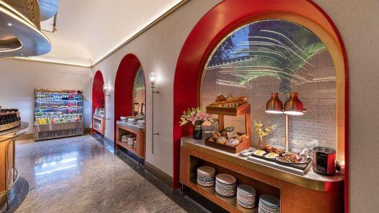 漫心北京天安門廣場酒店·餐廳