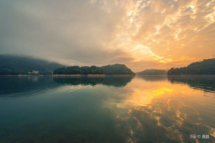 Taiping Lake2