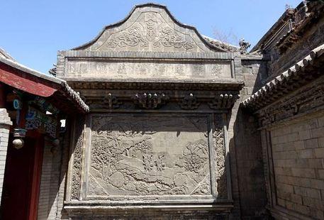 Yulinminsu Museum