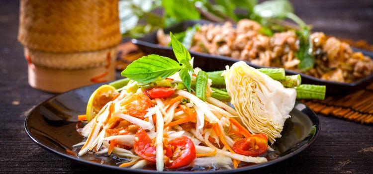Kob Thai Restaurant1