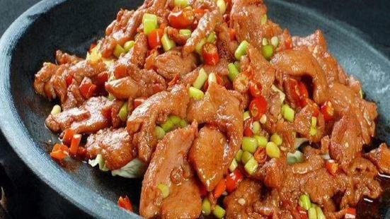 隆揚東北菜館