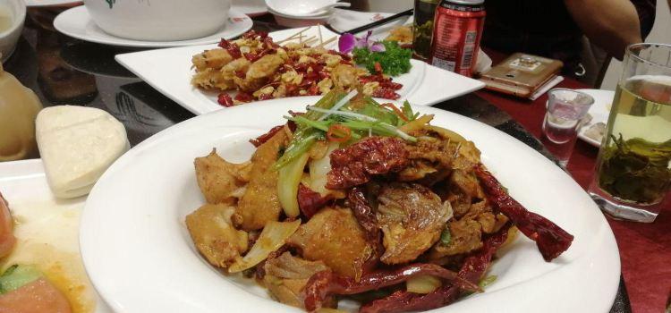 山東餃子館1