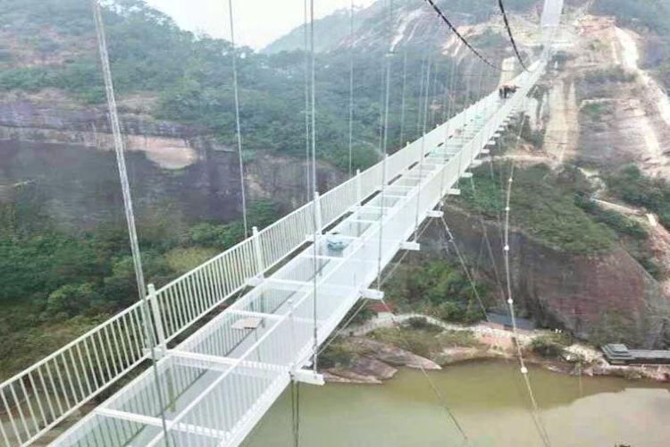 Yulongwan Tourist Scenic Area
