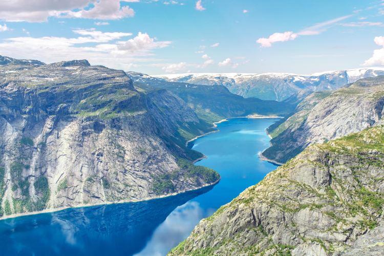 Hardangerfjorden travel guidebook –must visit attractions in Bergen –  Hardangerfjorden nearby recommendation – Trip.com