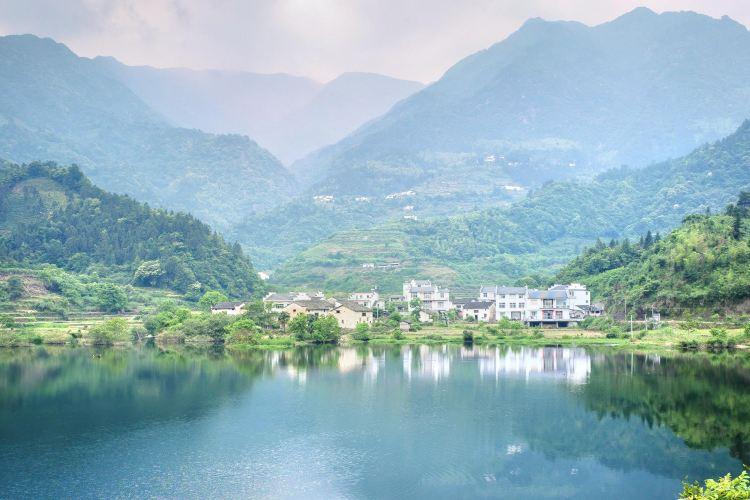 치먼구뉴장(기문고우강)